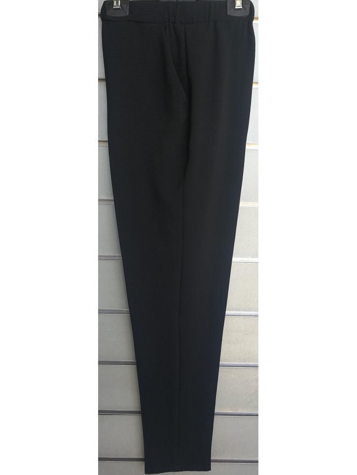 pantalon bambula bolsillos