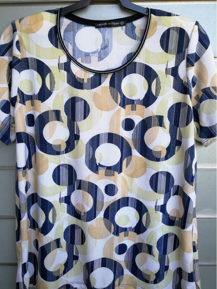 camiseta basica v7012
