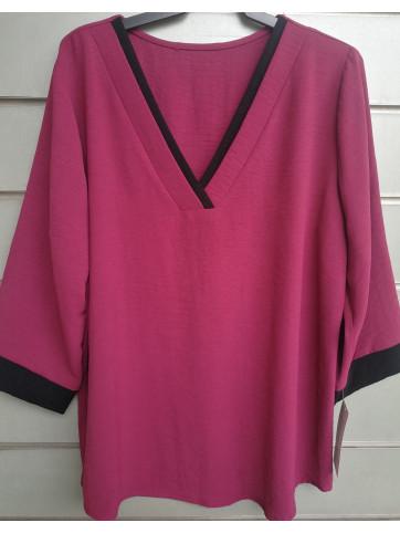 blusa lisa 3306