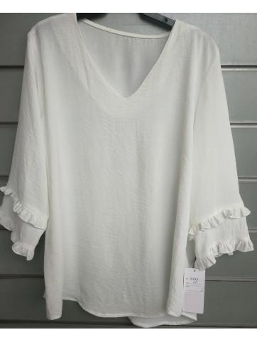 blusa lisa 3304