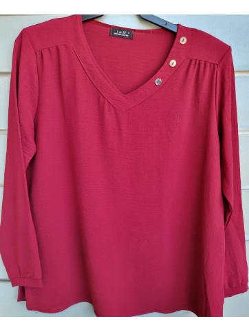 blusa lisa IV0806