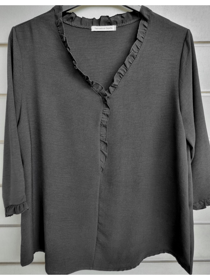 blusa lisa 3305