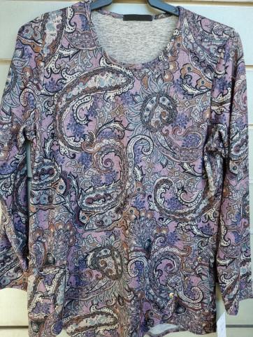 suéter lanilla 3322