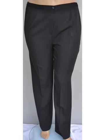 pantalón viscosa media goma