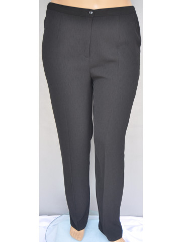 pantalon crepe media goma