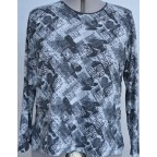 camiseta basica ml4