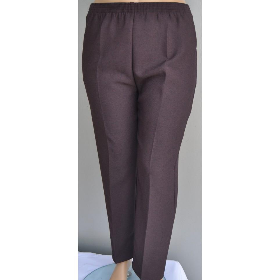 Pantalon Doble Tela Talla Especial Vachi Tallas Grandes Fabricante Mayorista De Ropa Especializado En Moda De Mujer