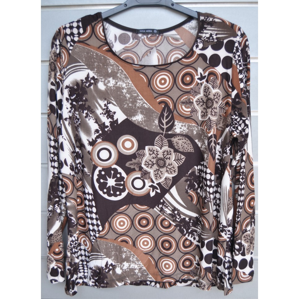 camiseta basica ml 7