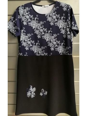 vestido v1003
