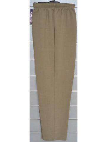 pantalon goma lino