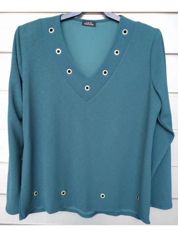 suéter v0004
