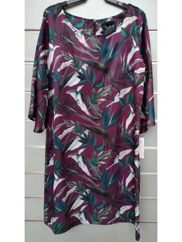 vestido 2458
