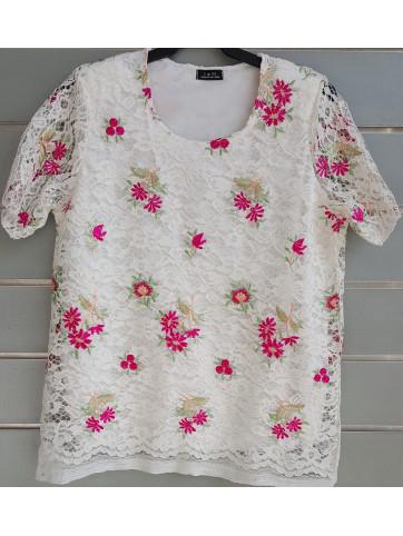 suéter v0121