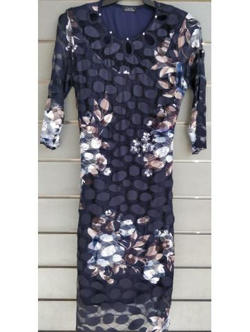 vestido v0130