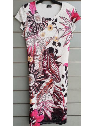 vestido v0153