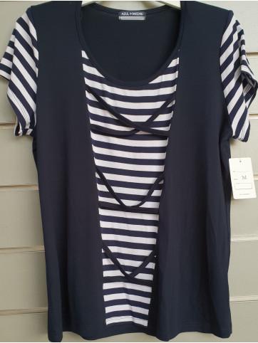 suéter marinero