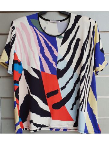 camiseta basica v8014