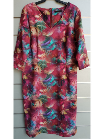 vestido 2686