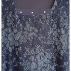 suéter blonda IV-0218