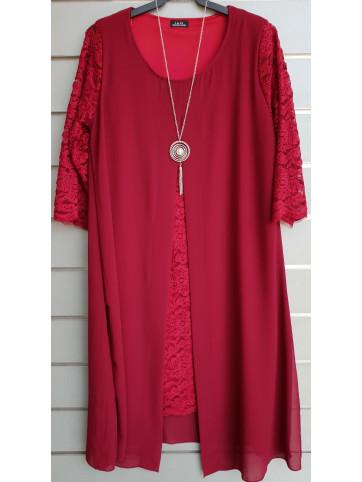 vestido IV-0215