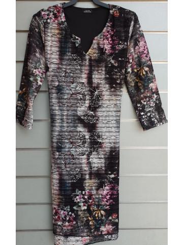 vestido IV-0206