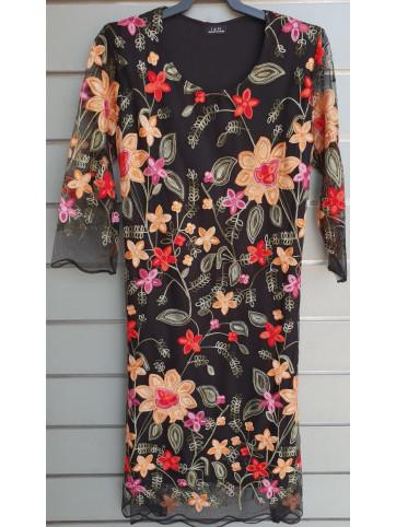 vestido IV-0222