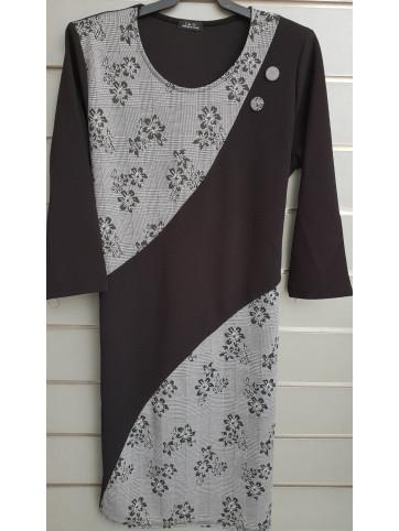 vestido IV-0233