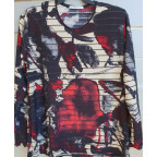 camiseta basica ml8008