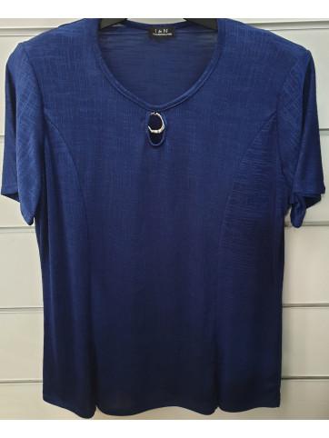 camiseta lisa v723