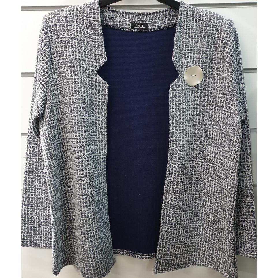 chaqueta v0303