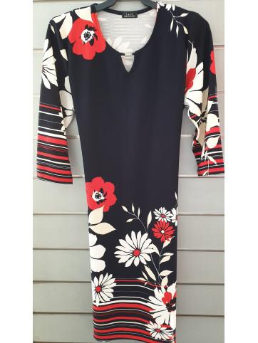 vestido v0327