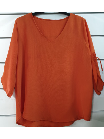 blusa lisa 2764
