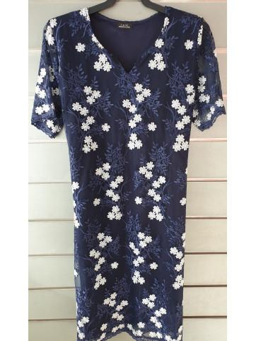 vestido v0336