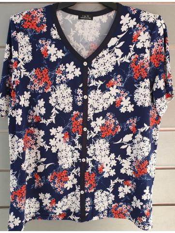 camiseta v0339
