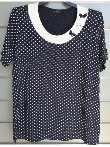 camiseta v0367