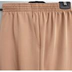pantalon goma raya bolsillos