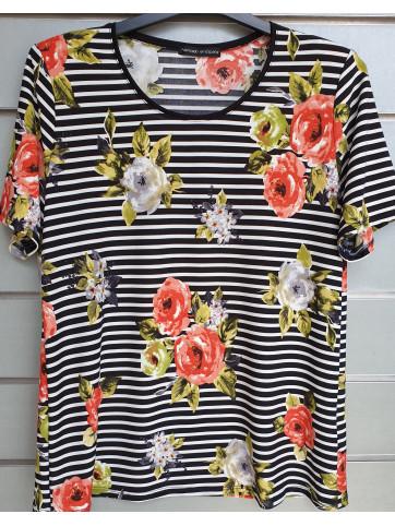 camiseta basica v8021