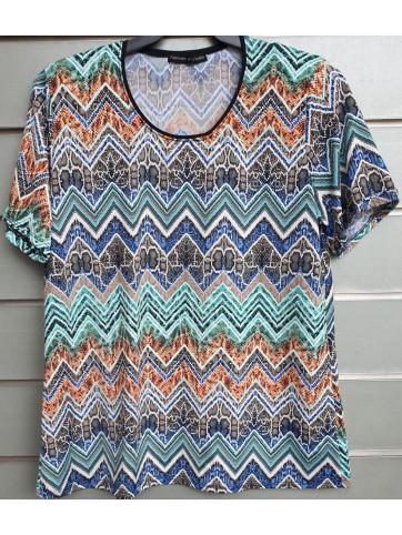 camiseta basica v8022
