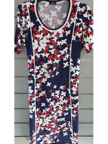 vestido v0363-2