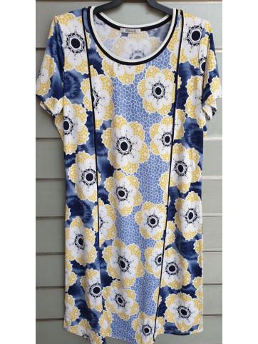 vestido mod.337