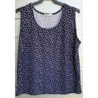 camiseta tirante v8001