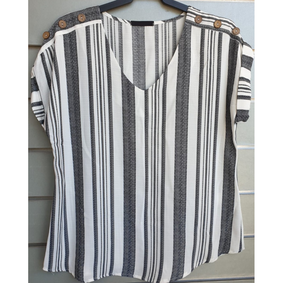 blusa raya 2845