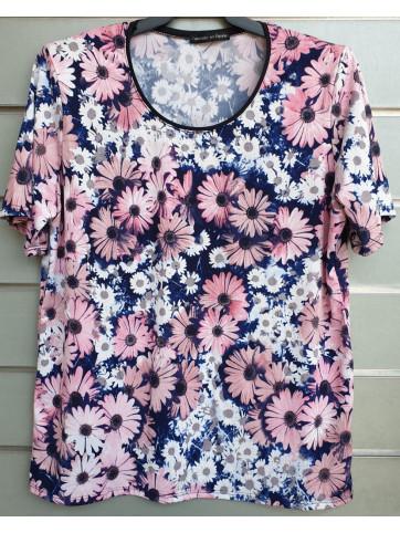 camiseta basica v8026