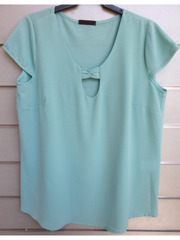 blusa lisa 2831