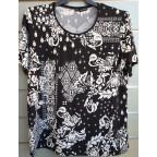 camiseta basica v8028