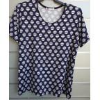 camiseta basica v8029