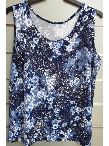 camiseta tirante v8003