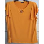 camiseta lisa v0387