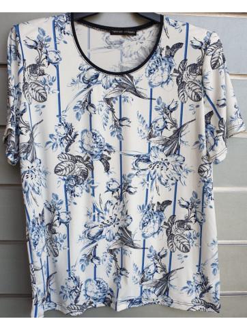 camiseta basica v8032