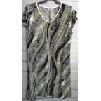 vestido manga doble 3